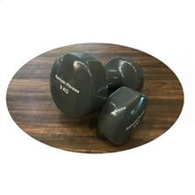 دمبل آذیموس  Dumbbell  9 kg model 091